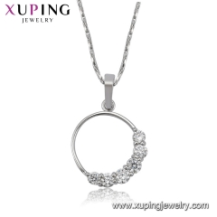 xuping elegant necklace (45648)